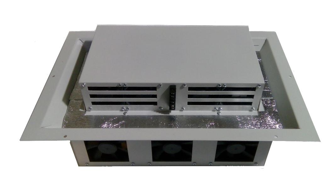 Шкафный кондиционер – термоэлектрическая система STELCO-A.