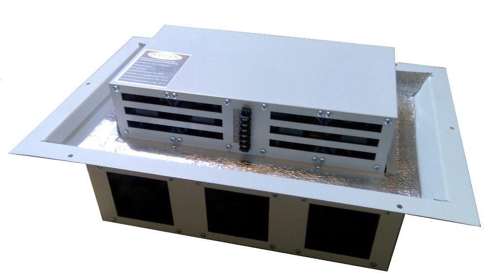 термоэлектрический шкафный кондиционер