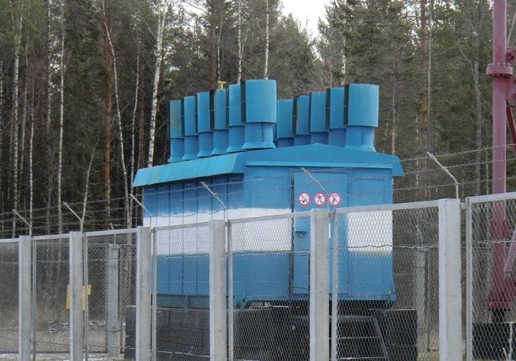 АИП термоэлектрический генератор