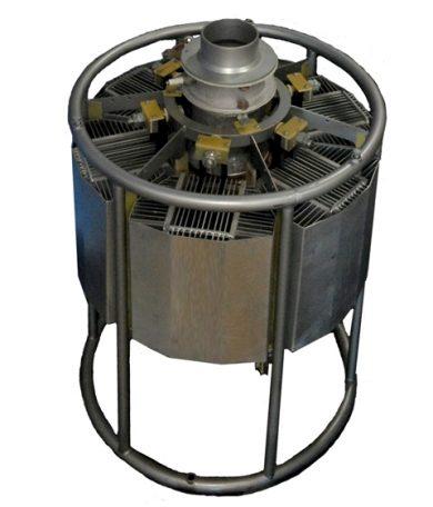 Термоэлектрический генератор ГТГ-150
