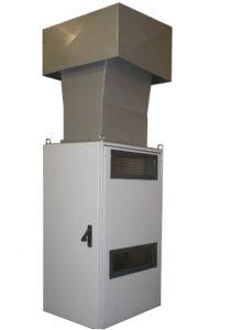 Автономный источник питания АИП на базе ГТГ-200