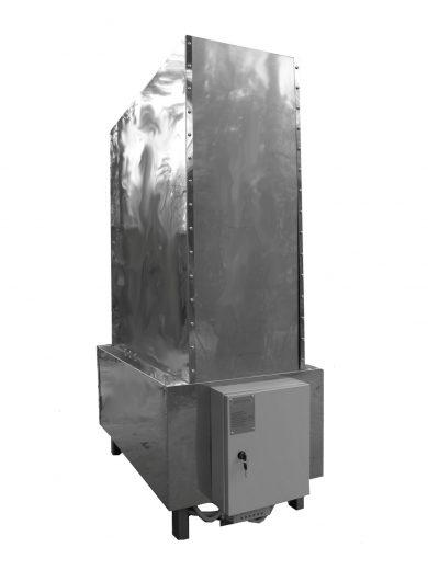 Thermoelectric generator GTG-150, GTG-550, GTG-200, GTG-90