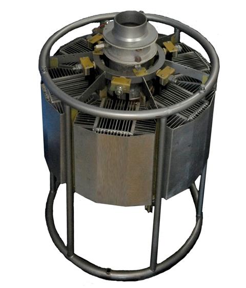 Thermoelectric generator GTG-150